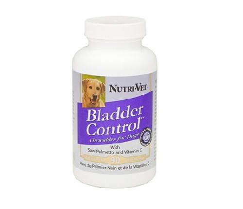 Цены на Комплекс от недержания мочи КОНТРОЛЬ МОЧЕВОГО ПУЗЫРЯ - Nutri-Vet Bladder C, продажа, где купить витамины и минералы