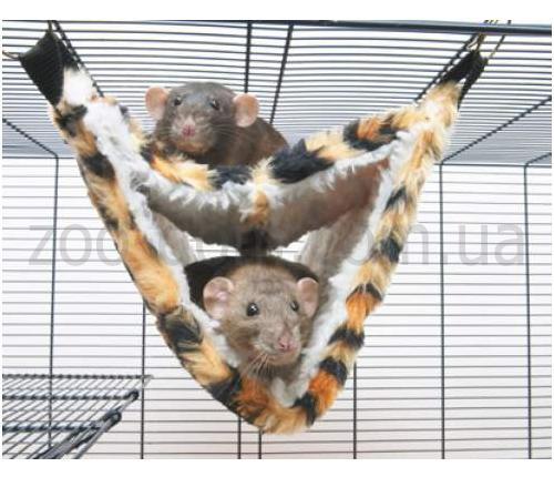 Своими руками для декоративной крысы
